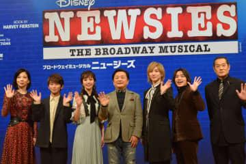 SixTONES 京本大我がブロードウェイミュージカルに初主演「頼りがいのある座長に」