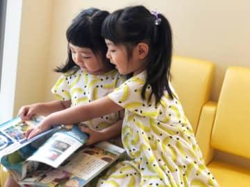 児童書翻訳家小宮由(ゆう)さんによる講演会「このよろこびをあのこに」@栄公会堂