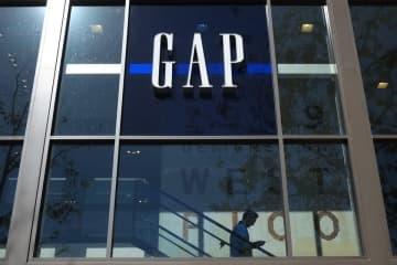 Gap's stores located at 700 Paramus Park in Paramus and 235 East Ridgewood Ave. in Ridgewood have closed. (Jae C. Hong | AP Photo) (Jae C. Hong/)