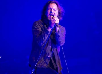 Pearl Jam: Isle of Wight Festival - Day 3