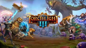 『Torchlight Frontiers』タイトルを『Torchlight 3』に変更―販売形態もF2Pから買い切り型へ