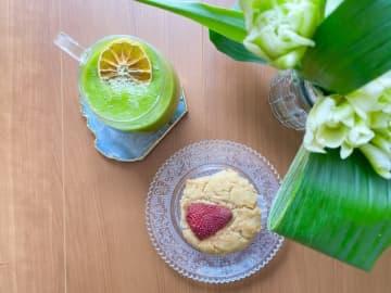 風邪予防に!冬が旬の食材を使った美味しいグリーンスムージーのレシピを紹介