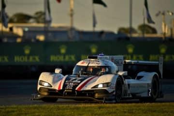 マツダ、デイトナ24時間最高位となる総合2位表彰台獲得。ダブル完走に「クルマを鍛え上げた甲斐があった」