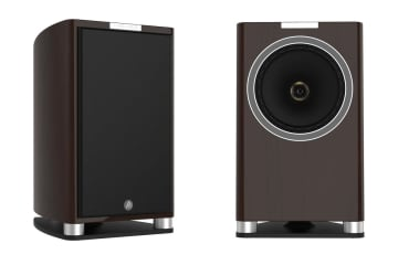 Fyne Audio、同軸ドライバー採用のブックシェルフスピーカー「F701」
