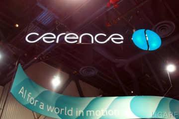 自動車向けAIのセレンス、LGと提携発表 コネクテッドカー向けソフト開発へ