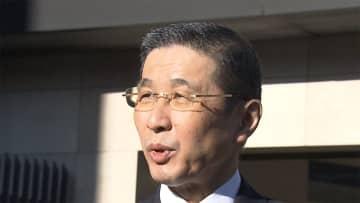 """【速報】日産・西川前社長に""""不起訴相当"""" 検察審査会が議決"""