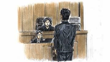 国母被告に懲役3年 執行猶予4年の判決 大麻密輸の罪