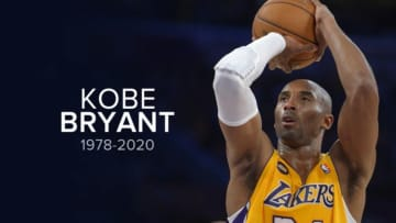 NBA players, fans pay tribute to trailblazing idol Kobe