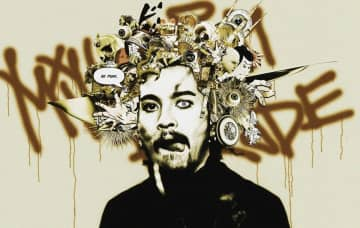 常田大希(King Gnu)millennium parade新曲が『攻殻機動隊 SAC_2045』のオープニングテーマに決定!