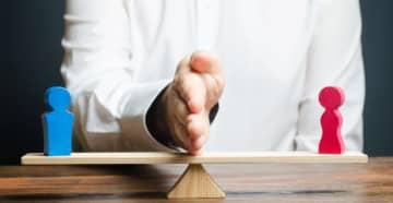 代償分割について―生命保険の活用