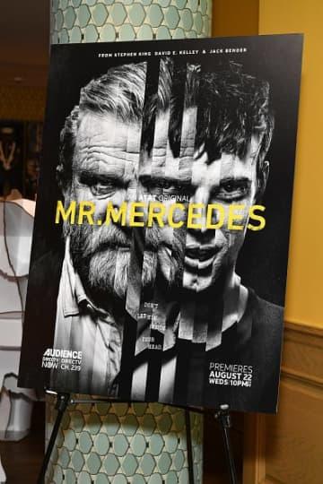 犯人が魂飛ばす!「ミスター・メルセデス」がシーズン2で、まさかのSFスリラー化!!