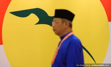 Pekan Umno withdraws RM700k forfeiture application appeal
