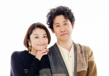 大泉洋×小池栄子のW主演で、舞台「グッドバイ」を映画化!! 「見てくださった方に、イイ男とイイ女なんだと一瞬でも思ってもらえたら(笑)」