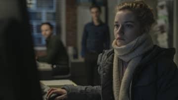 "Julia Garner in ""The Assistant."" - Bleecker Street/TNS/TNS"