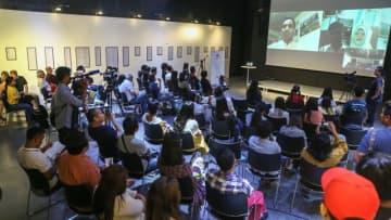 From Cox's Bazar to Yangon, poets show solidarity with Rohingya minority in Myanmar