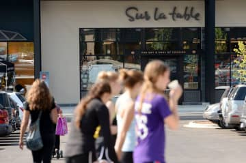 Sur La Table has over 125 locations nationwide. (Melanie Maxwell | AnnArbor.com) (Melanie Maxwell/)