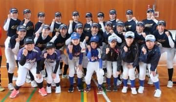 ソフト女子を柳川地区で育成 4月に中学生チーム発足