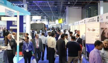 HVAC R Expo Saudi is expected to host more than 80 local and international brands from Feb. 11 to 13th in Riyadh.