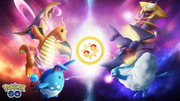 『ポケモン GO』新機能「GOバトルリーグ」の詳細公開!今週よりトレーナーレベルに合わせて段階的に解放