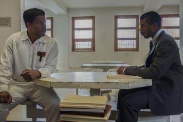 全米大ヒット中の話題の実話映画『黒い司法 0%からの奇跡』新映像解禁