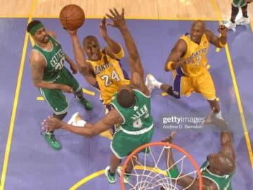 Dear Kobe, from a Celtics fan