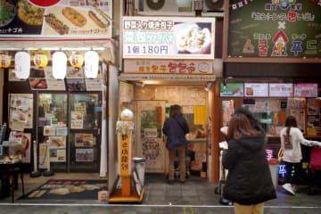 台湾で修業の本格派包子が大須で食べられる、肉汁いっぱい!