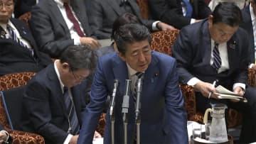 「桜を見る会」めぐり 蓮舫氏 名簿の再調査要求 安倍首相「行う考えない」