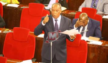 Killer virus: Tanzanians urged to remain calm