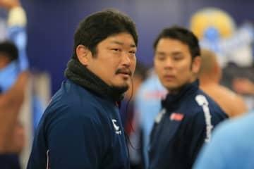 ラグビー日本代表スクラムコーチがONE TEAMのチームづくりについて語るプログラム開催