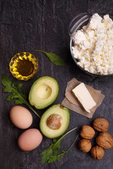 Study reveals why more than a week of keto may not be beneficial