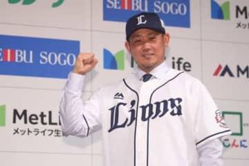 14年ぶりの古巣復帰となる西武・松坂大輔【写真:小倉元司】