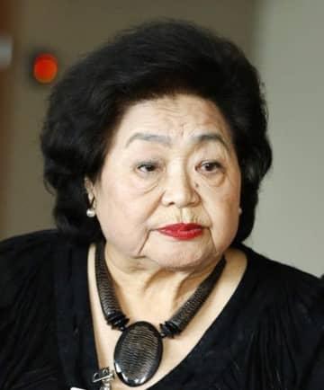 2017年ノーベル平和賞授賞式で演説 カナダ在住・サーロー節子さんが長崎訪問へ