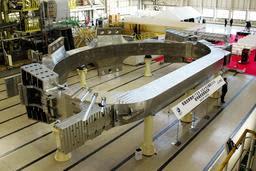 実現なら環境に優しく無限にエネルギー生成 三菱重工業がITERの巨大コイル完成