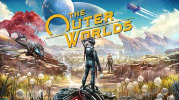 高評価SF RPG『アウター・ワールド』スイッチ版発売日が海外向けに発表