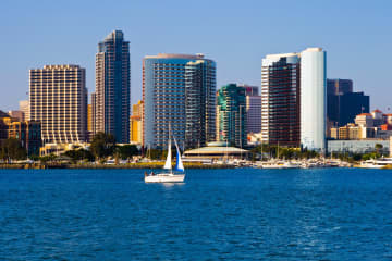 Are San Diego hotels nearing the end of a 9-year boom cycle? - Dreamstime/Dreamstime/TNS