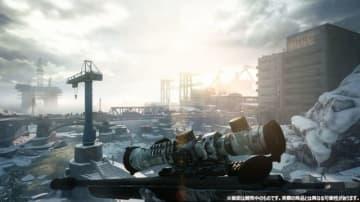 スナイパーFPS『Sniper Ghost Warrior Contracts』PS4版の発売日が3月26日に変更―「さらなるクオリティアップ」のため