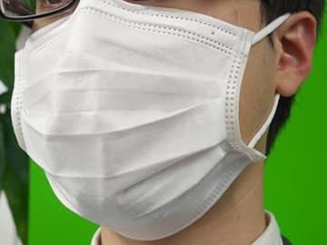 マスクが品薄になるなど、日本でも日常生活への影響が出始めている