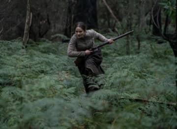【予告編】リベンジ・スリラー『ナイチンゲール』 2020年3月20日(金) 公開