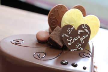 「市販のチョコ派」が多数