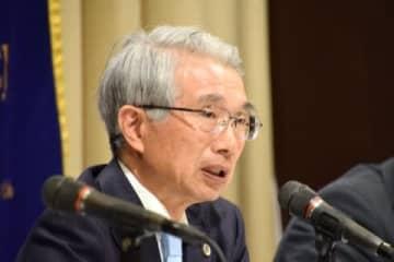 弘中惇一郎弁護士(2019年)