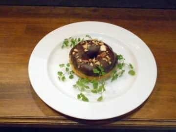 オーガニック ドーナツ スタンド 食材にこだわったドーナツ 福岡市南区