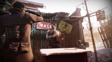 『Fallout 76』新アップデート「Wastelanders」にてNPCに対してのプレイヤーの評判システムが追加に