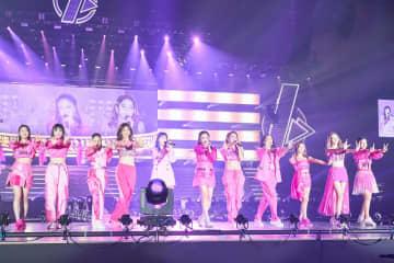 年内解散のE-girls、9年間の感謝を伝えるラストツアー「E-girls PERFECT LIVE 2011▶︎2020」がスタート!