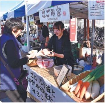 汁物料理の味競う 富山のカニ鍋、2年連続V 常陸太田