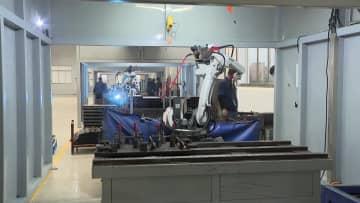 生産フル稼働、休暇返上で第一線に医療機器提供 浙江省寧波市