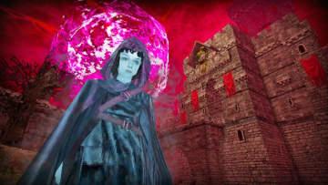 初代PS風RPG『Dread Delusion』トレイラー! 魅力あふれるローポリ世界