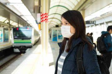 """「本当に必要な人に届けたい」 新型肺炎で品薄のマスクを在庫処分の企業が""""1枚1円""""で抽選販売 画像"""