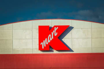 The Kmart of Glassboro was among one of the 142 locations that closed after the company filed for bankruptcy in 2018. (Photo courtesy Shutterstock) (Shutterstock/)