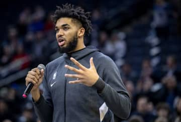 Jim Souhan: Latest Wolves transformation puts onus on Towns to pull franchise out of the morass
