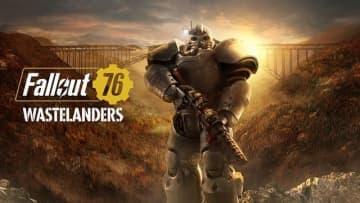 『Fallout 76』待望の人間NPC実装となる大型アップデート「Wastelanders」北米時間4月7日配信ー同時にSteamで発売